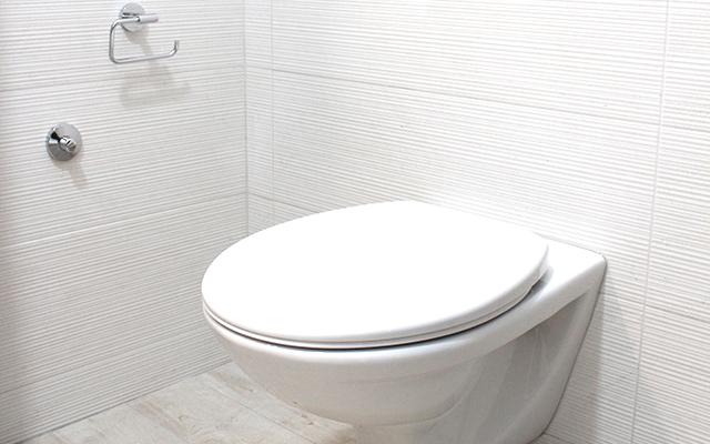 トイレ / Toilet