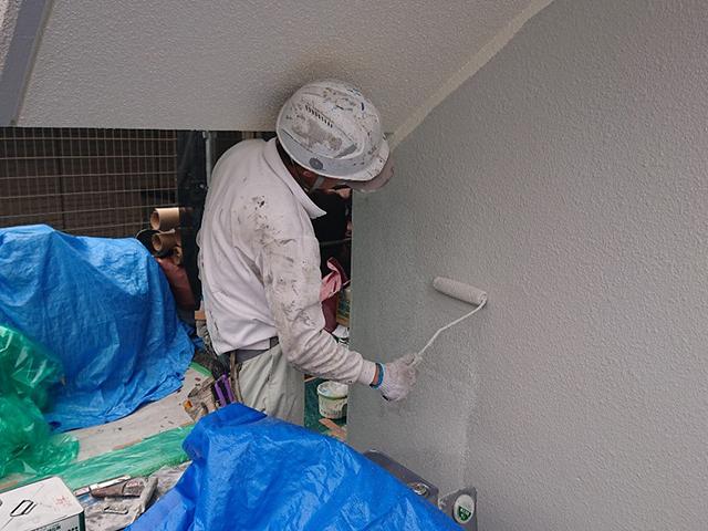 塗装工事b002