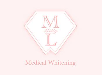 ホワイトニングサロンMILLY(ミリィ)